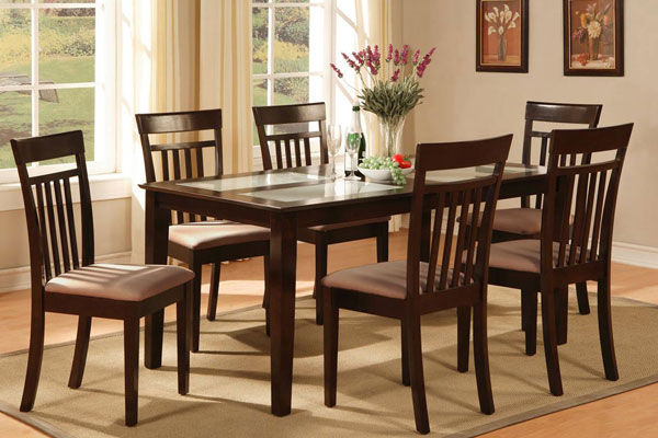 table 1 بهترین جا برای قرارگیری میز نهار خوری