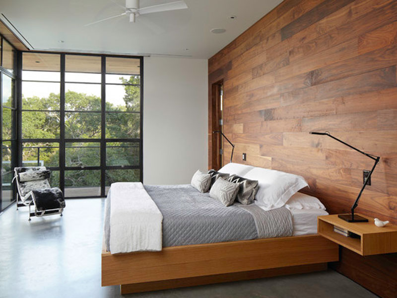 Characteristics of a good in terms of Feng Shui bedroom 1 Home