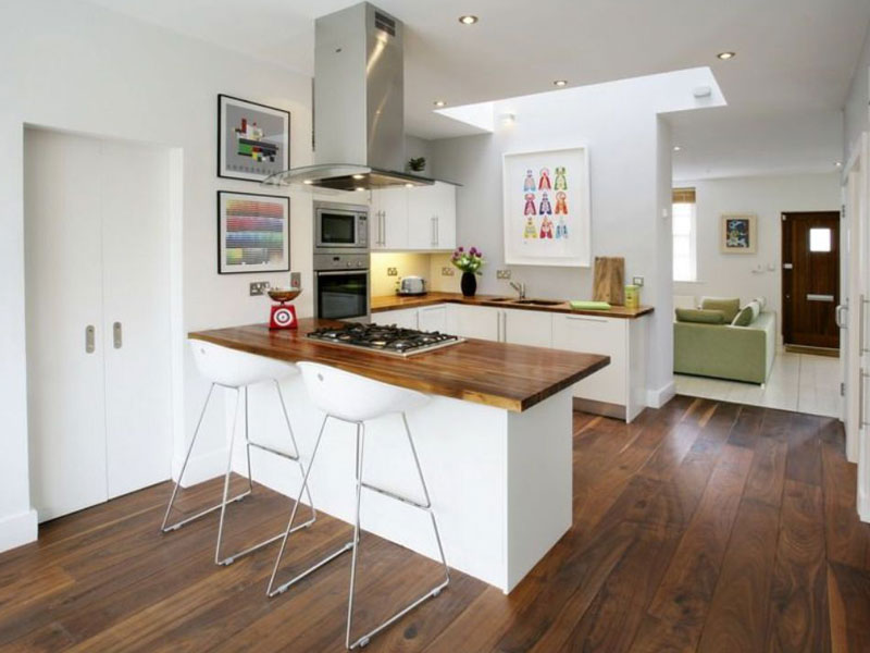 layout of a small home decorations چیدمان دکوراسیون در خانه های کوچک