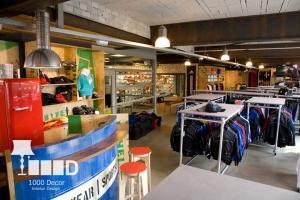sport11 300x200 دکوراسیون داخلی مغازه لوازم ورزشی
