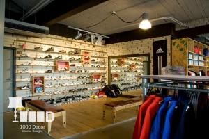 sport12 300x200 دکوراسیون داخلی مغازه لوازم ورزشی