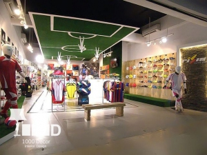 sport5 300x225 دکوراسیون داخلی مغازه لوازم ورزشی