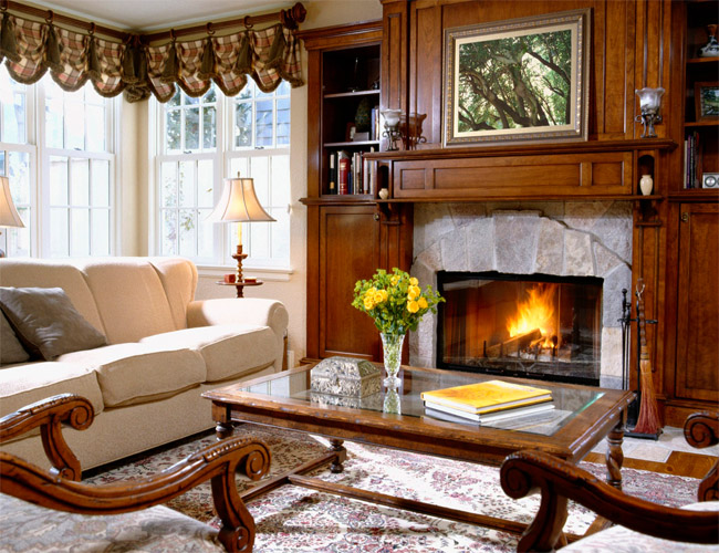style of Western aesthetics in the interior decoration 1 سبک شناسی غربی در دکوراسیون داخلی