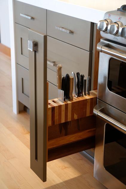 opening closure types in kitchen cabinets 2 1 انواع بازشونده در کابینت آشپزخانه