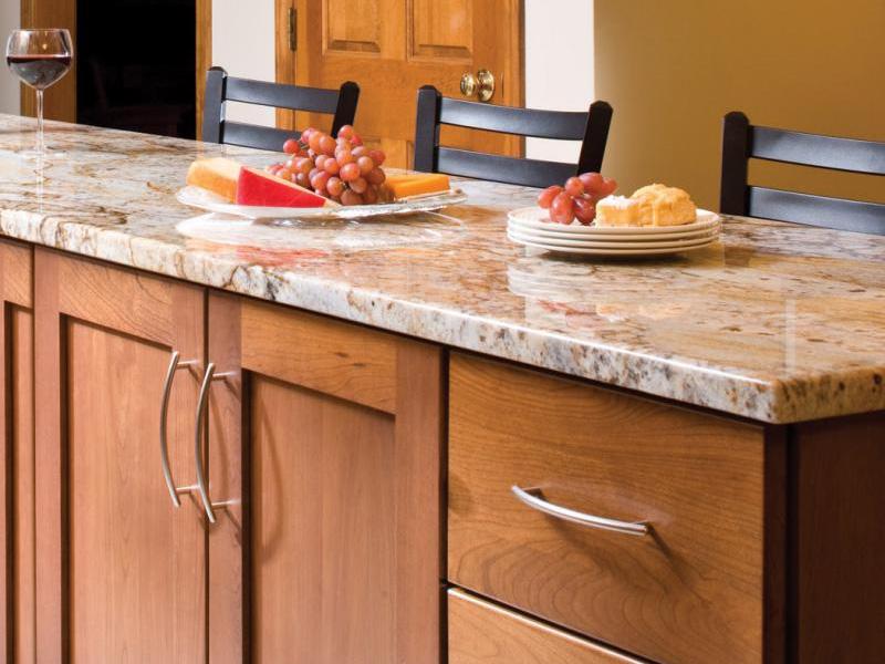 opening closure types in kitchen cabinets 4 انواع بازشونده در کابینت آشپزخانه