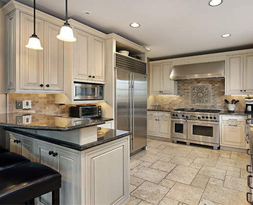 common errors in kitchen design Home