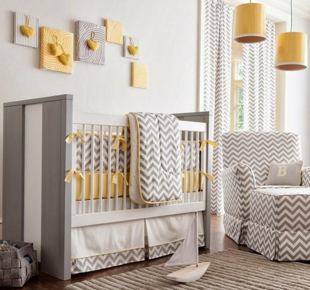 Modern methods of decoration for childrens rooms 3 شیوه نوین دکوراسیون اتاق کودک