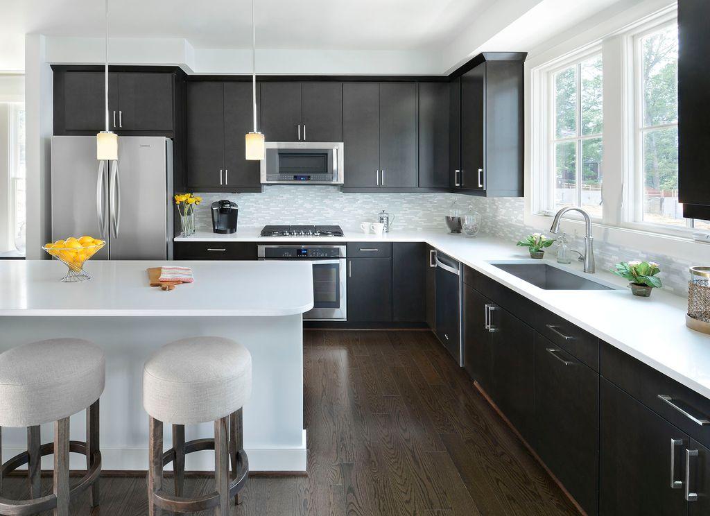 common errors in kitchen design 2 اشتباهات دکوراسیون آشپزخانه