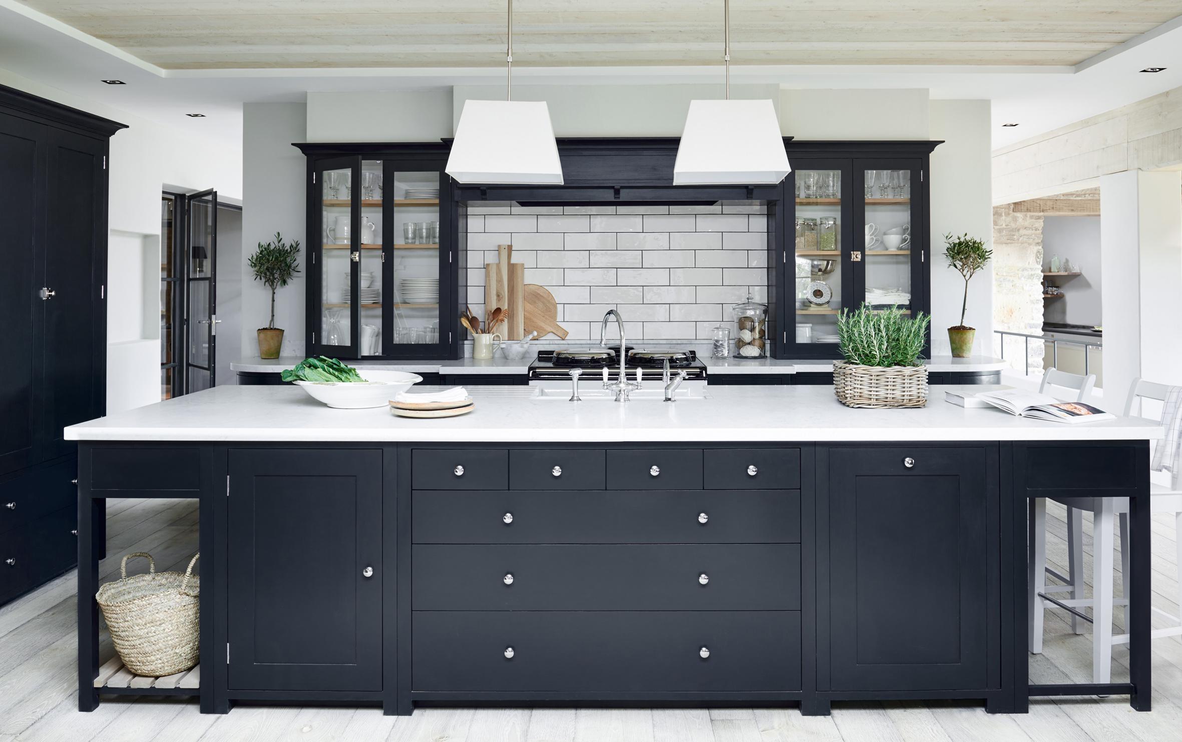 common errors in kitchen design 5 اشتباهات دکوراسیون آشپزخانه