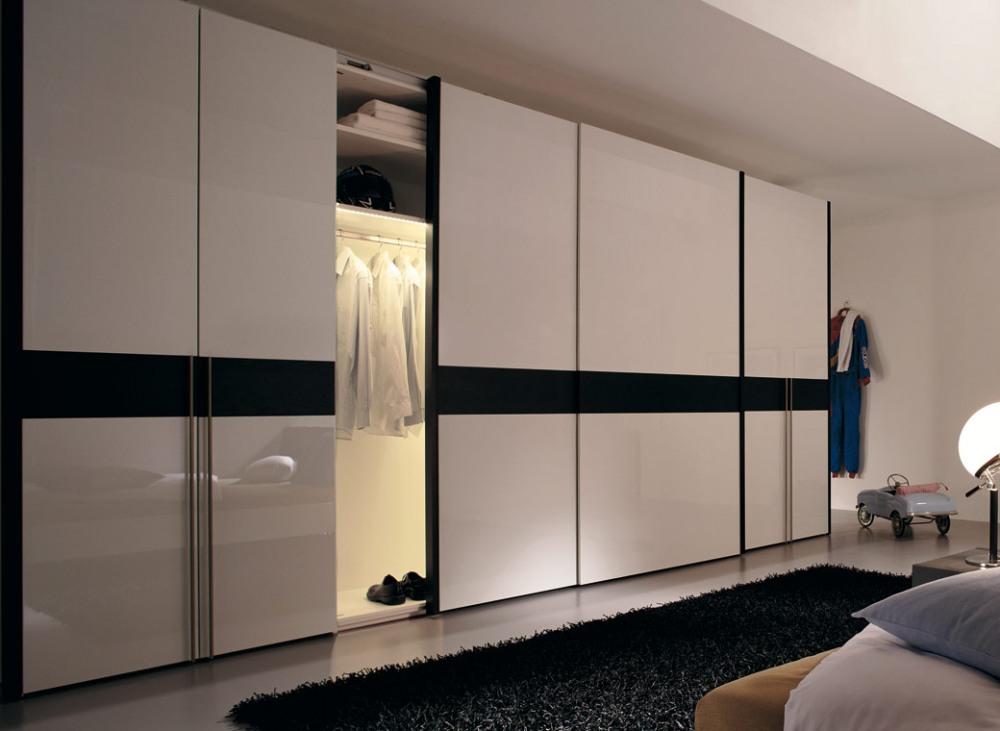 Wall cupboard rail کمد دیواری مناسب چه ویژگی هایی دارد؟