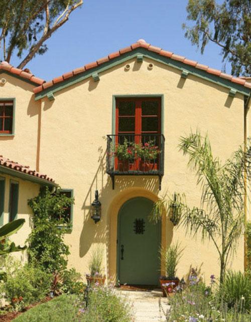 patio6 طراحی تراس و بالکن کوچک با 6 ایده خنک تابستانی!