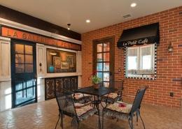 coffe shop 2 260x185 مطالب دکوراسیون