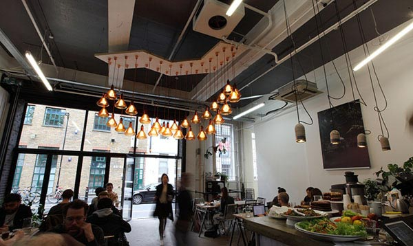 coffe shop 5 6 ایده برای طراحی کافی شاپ متفاوت