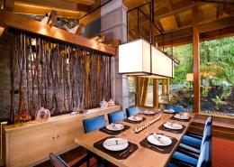dining room 10 260x185 مطالب دکوراسیون