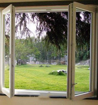 window decoration 3 دکوراسیون پنجره ها