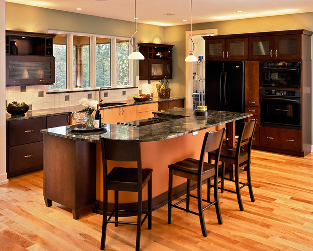 Tips that you must know about selecting kitchen cabinets 3 نکاتی که باید در مورد انتخاب کابینت آشپزخانه بدانید