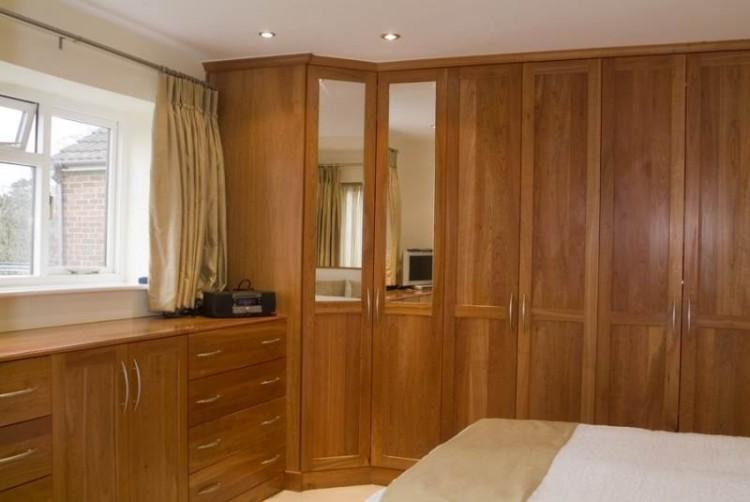 Closet bedrooms 1 کمد دیواری اتاق خواب با طرح های مدرن و جدید
