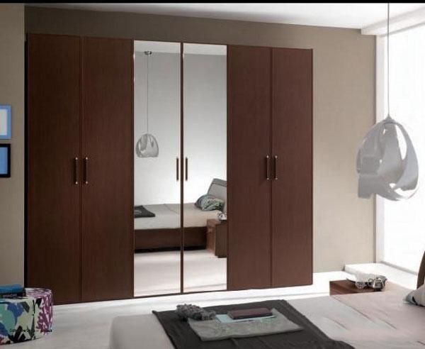 Closet bedrooms 8 1 کمد دیواری اتاق خواب با طرح های مدرن و جدید
