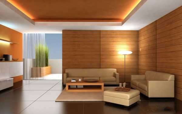 noor5 نورپردازی سقف و دیوار در اتاق پذیرایی و نشینمن