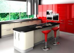 kitchen chairs 3 260x185 مطالب دکوراسیون