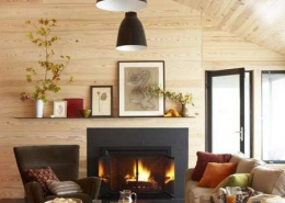 decorating the fireplace5 260x185 مطالب دکوراسیون
