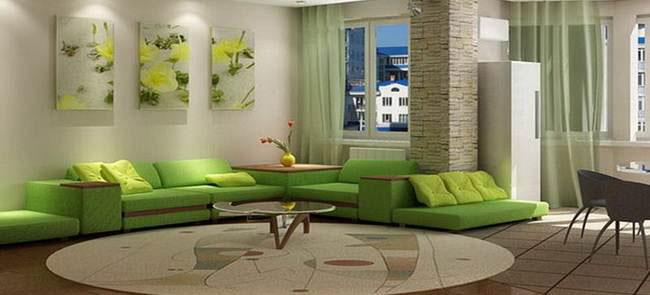decor2 چیدمان اتاق پذیرایی را حرفه ای تغییر دهید