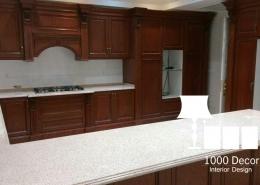 Cabinets and tv tables 2 260x185 پروژه های اجرایی