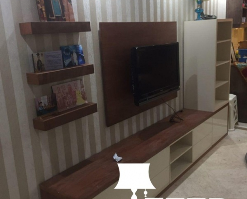 Cabinets and tv tables 4 495x400 کابینت و میز tv