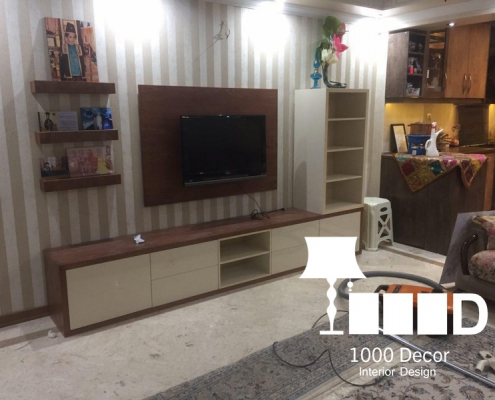 Cabinets and tv tables 6 495x400 کابینت و میز tv