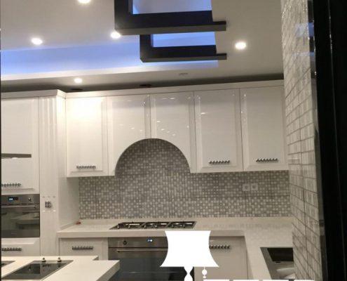 Design and implementation unit 1 495x400 طراحی و اجرای کلی واحد مسکونی|زعفرانیه