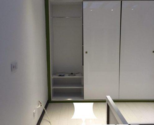 Design and implementation unit 13 495x400 طراحی و اجرای کلی واحد مسکونی|زعفرانیه