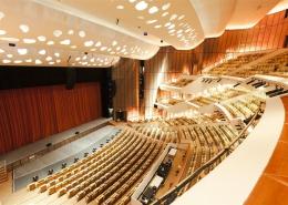 Theater Hall Design 4 260x185 مطالب دکوراسیون