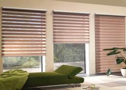 Tips on shutter blinds1 260x185 مطالب دکوراسیون