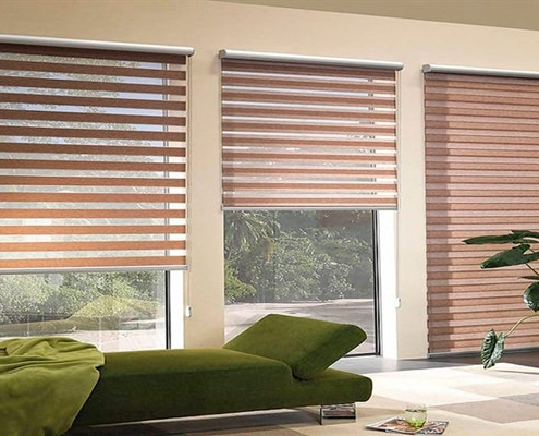 Tips on shutter blinds1 495x400 بازسازی و طراحی دکوراسیون