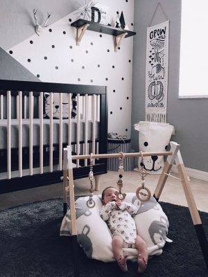 admin ajax 3 ایده های خلاقانه برای اتاق خواب کودک