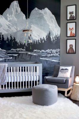 admin ajax 6 ایده های خلاقانه برای اتاق خواب کودک