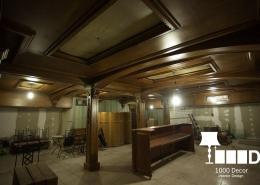 amir restaurant 10 260x185 پروژه های اجرایی