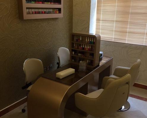 hair salons 3 495x400 آرایشگاه زنانه