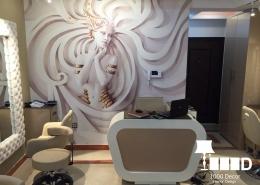 hair salons 9 260x185 پروژه های اجرایی