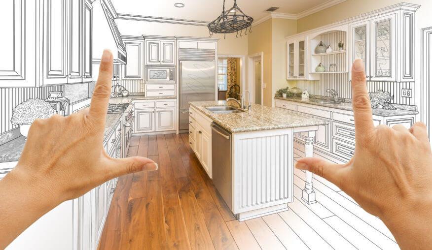 about home renovation 4 همه چیز درباره بازسازی منزل