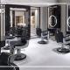 مجموعه 1000 دکور –دکور آرایشگاه مردانه – بهترین و شیک ترین دکور آرایشگاه مردانه – بنر