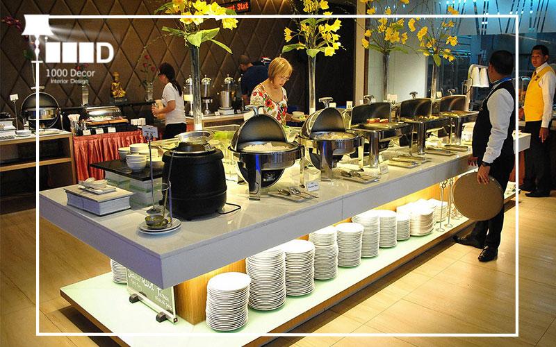1000decor Cafe and Restaurant Decor No 12 ✔خلاقیت و نوآوری در دکور کافه و رستوران(5 ایده جدید)