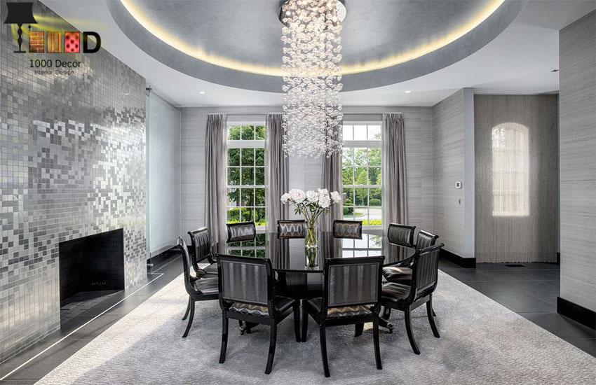 1000decor Decoration design No 17 طراحی دکوراسیون (7 اصل مهم)
