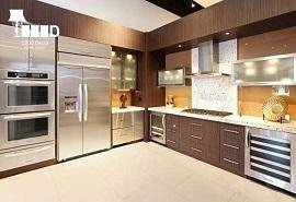 1000decor Kitchen cabinet decoration banner بازسازی و طراحی دکوراسیون