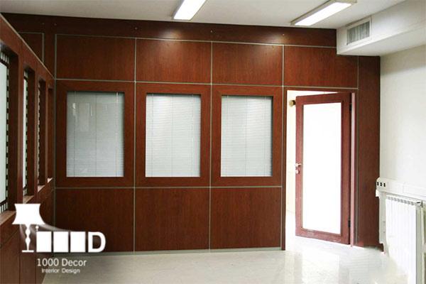 1000decor Office Partition Prices 3 بهترین قیمت پارتیشن اداری را از ما بخواهید