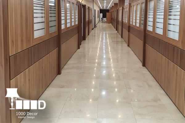 1000decor Office Partition Prices 4 بهترین قیمت پارتیشن اداری را از ما بخواهید