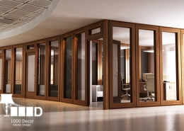 1000decor Office Partition Prices 5 260x185 مطالب دکوراسیون
