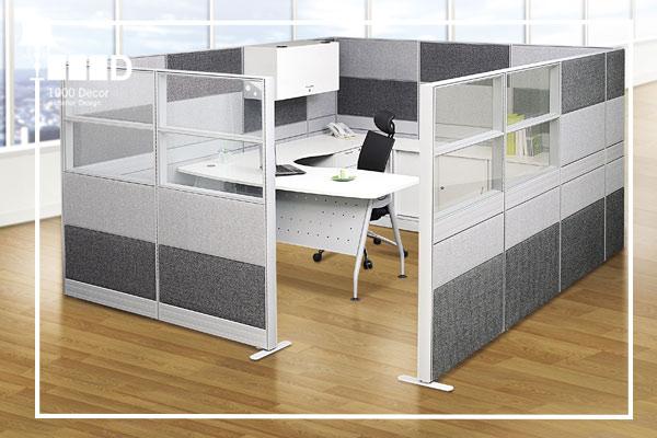 1000decor Office partition price 11 بهترین قیمت پارتیشن اداری را از ما بخواهید