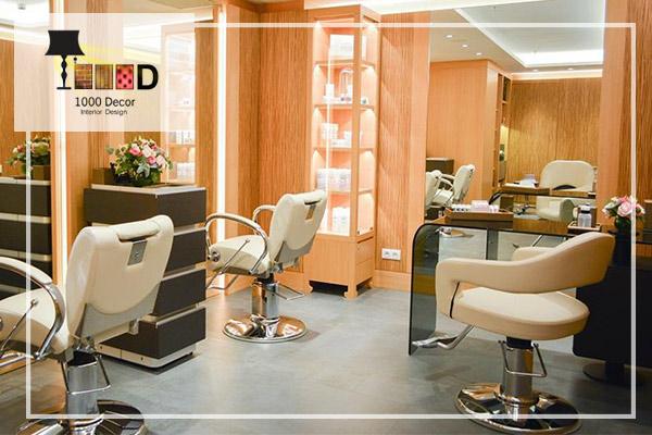 1000decor Womens decor No 07 دکور آرایشگاه زنانه با طرح های جدید و شیک ( 1000 دکور )