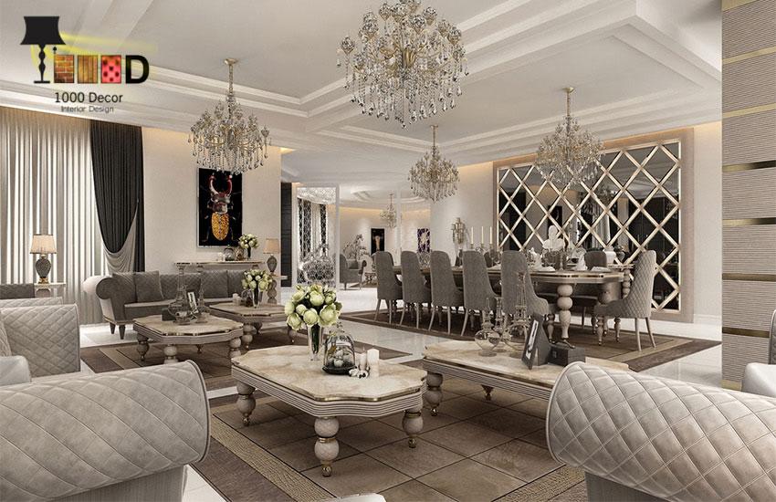 1000decor architectural office 10 خدمات دفتر معماری 1000 دکور (1000decor)